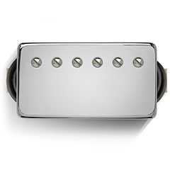 Bare Knuckle The Mule Covered Set Chrome « Pickup E-Gitarre