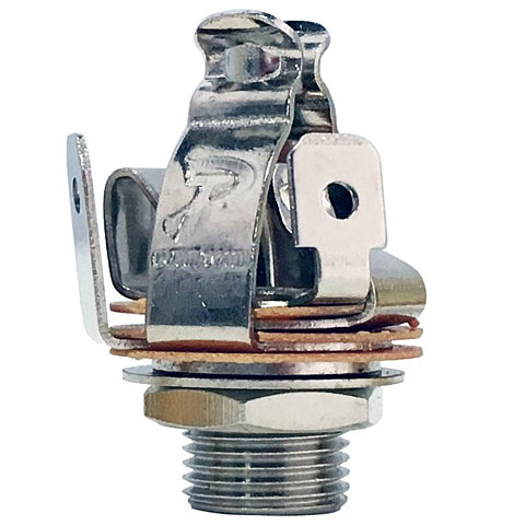 Buchse Pure Tone Multi Contact Output JackStereo Nickel
