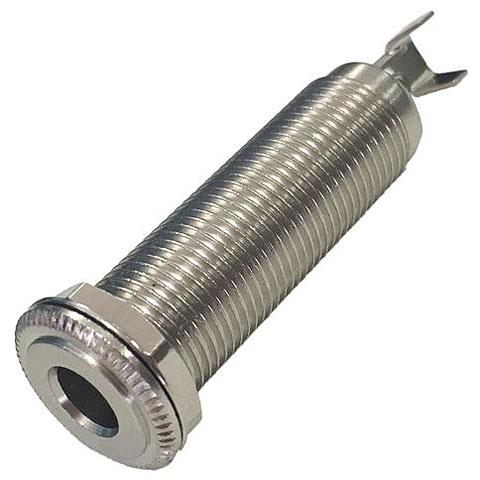 Buchse Pure Tone Multi Contact Output Jack Barrel Mono Nickel
