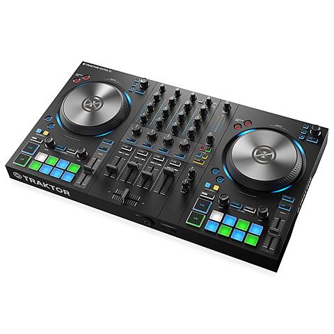 Contrôleur DJ Native Instruments Traktor Kontrol S3