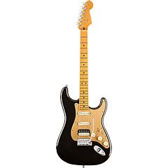Fender American Ultra Strat HSS MN TXT
