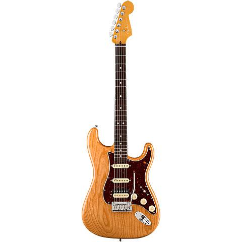 Fender American Ultra Strat HSS RW AGN « E-Gitarre