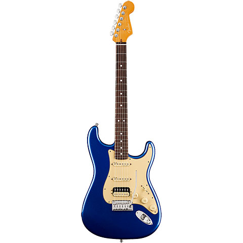 Fender American Ultra Strat HSS RW COB « Electric Guitar