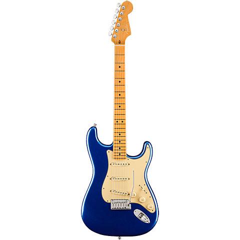 Guitarra eléctrica Fender American Ultra Stratocaster MN COB