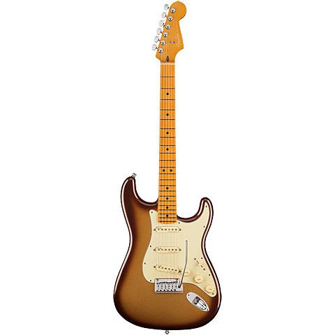 Fender American Ultra Stratocaster MN MBST « Guitarra eléctrica