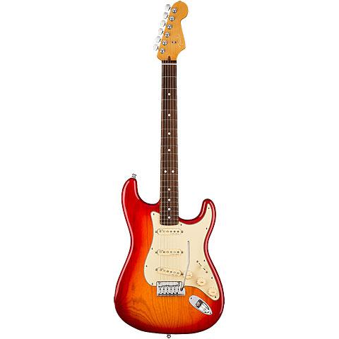 Fender American Ultra Stratocaster RW PRB « Guitarra eléctrica