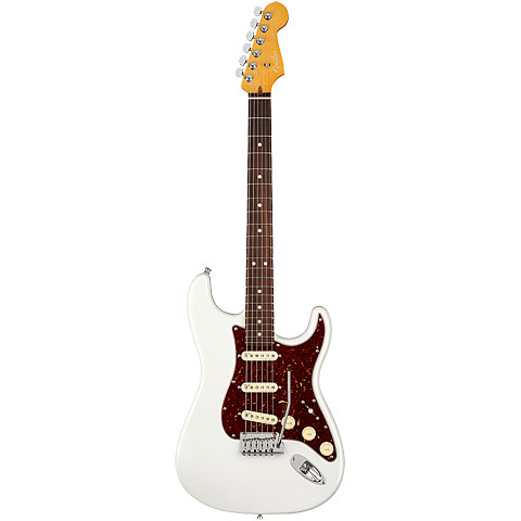 Fender American Ultra Stratocaster RW APL « Electric Guitar