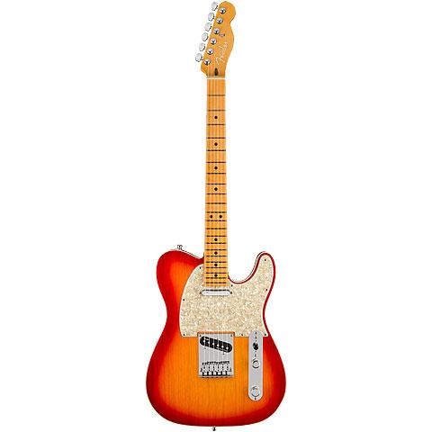 Fender American Ultra Telecaster MN PRB « Guitarra eléctrica