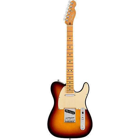 Fender American Ultra Telecaster MN ULTRBST « Guitarra eléctrica