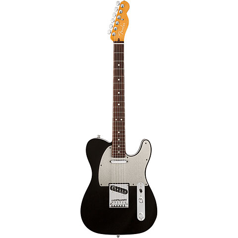 Fender American Ultra Telecaster RW TXT « E-Gitarre