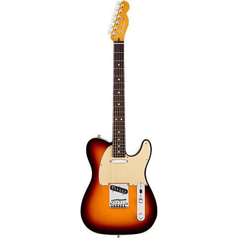 Fender American Ultra Telecaster RW ULTRBST « E-Gitarre