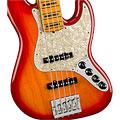 E-Bass Fender American Ultra Jazz Bass V MN PRB