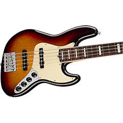 Fender American Ultra Jazz Bass V RW ULTRBST