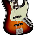 Basse électrique Fender American Ultra Jazz Bass RW ULTRBST