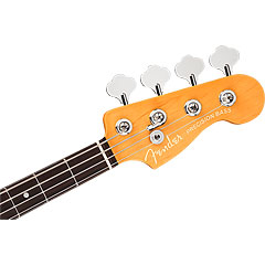Fender American Ultra Precision Bass RW ULTRBST