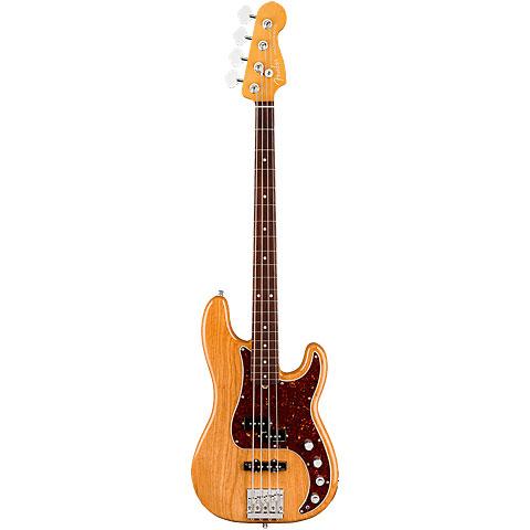 Fender American Ultra Precision Bass RW AGN « E-Bass