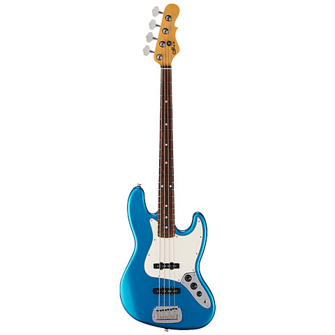 G&L Fullerton Deluxe JB LPB « Electric Bass Guitar