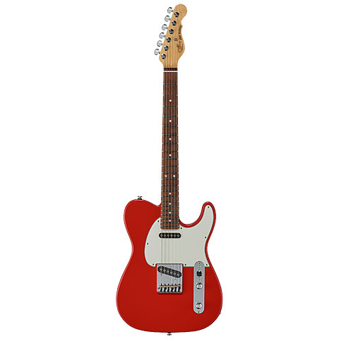 G&L Fullerton Deluxe ASAT CL FLR « E-Gitarre