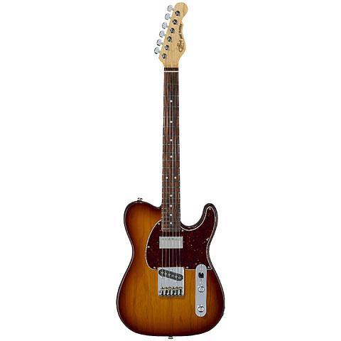 Guitare électrique G&L Fullerton Deluxe ASAT Classic Bluesboy OST