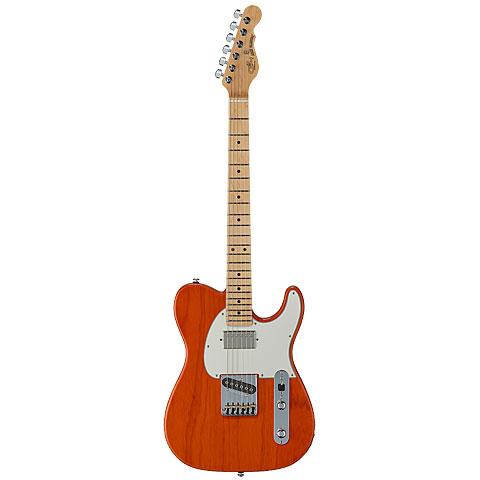 G&L Fullerton Deluxe ASAT Classic Bluesboy ORG « Guitarra eléctrica