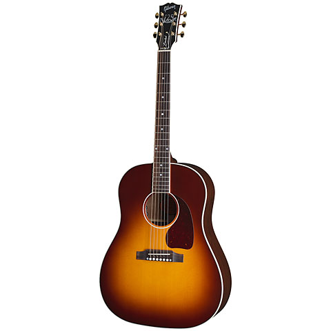 Guitare acoustique Gibson J-45 125th Anniversary
