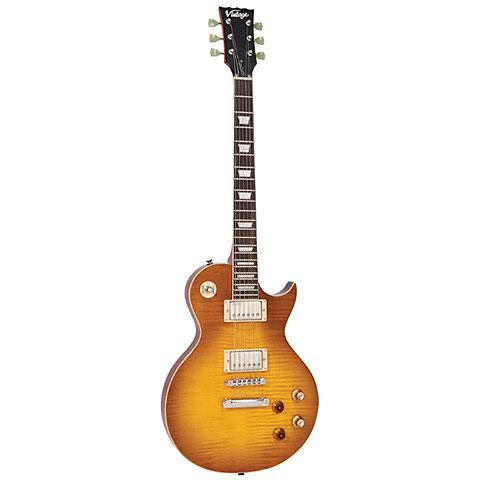 Vintage Reissued V100 PGM « E-Gitarre