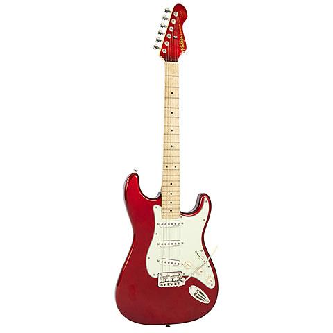 Vintage Reissued V6JVCAR « E-Gitarre