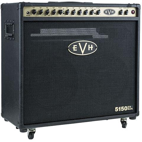 EVH 5150 III EL34 2x12 50 W