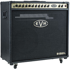 EVH 5150 III EL34 2x12 50 W « Amplificador guitarra eléctrica