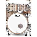 "Schlagzeug Pearl Masters Maple Gum 22"" Platinum Gold Oyster"