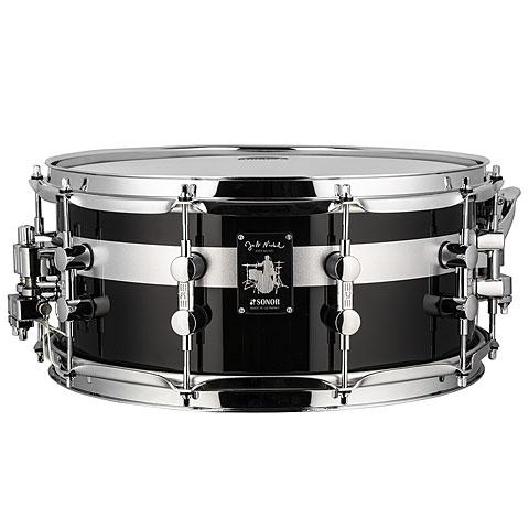 """Snare Drum Sonor 14"""" x 6.25"""" Jost Nickel Signature Snare Drum"""