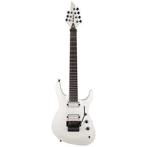 Jackson Pro Series Chris Broderick Soloist 7 SNWH « E-Gitarre