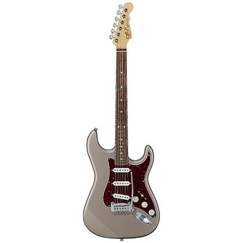 G&L Fullerton Deluxe Legacy SHR « E-Gitarre