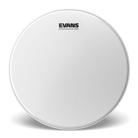 "Evans UV2 Coated 16"" Tom Head"