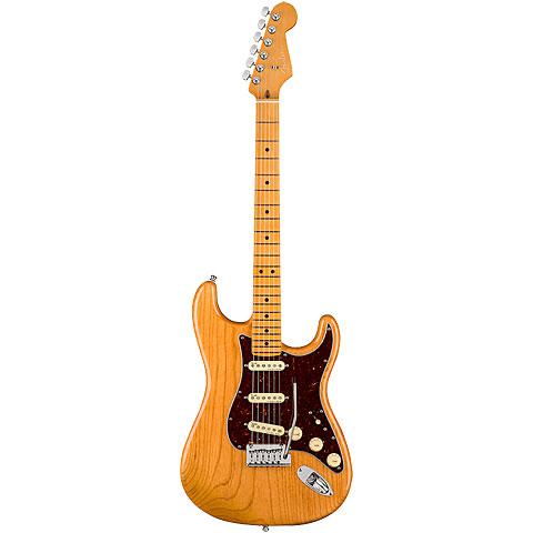 Fender American Ultra Stratocaster MN AGN « E-Gitarre