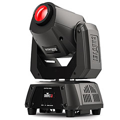 Chauvet DJ Intimidator Spot 160 « Moving Head