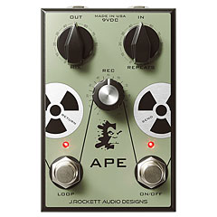 J. Rockett Audio Designs Analog Preamp Experiment (APE) - Preamp / Boost « Effectpedaal Gitaar