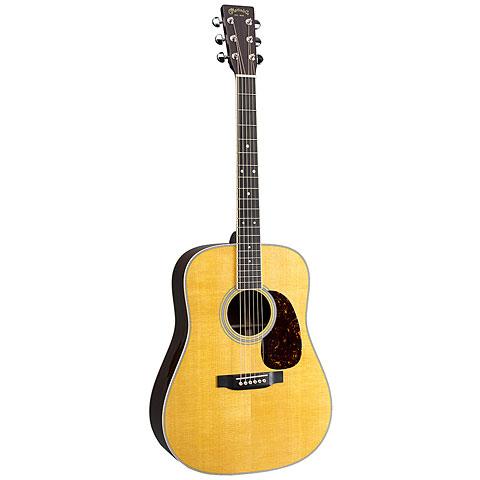 Guitarra acústica Martin Guitars D-35