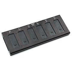 Swiff CB10 Cable Free Pedalboard.
