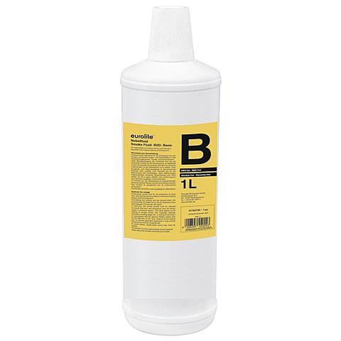 Líquido Eurolite Smoke Fluid -B2D- Basic 1l