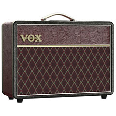 VOX AC10 C1 Black Maroon Limited Edition « E-Gitarrenverstärker