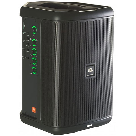 Battery Powered PA. JBL EON ONE Compact