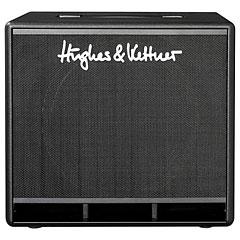 Hughes & Kettner TS 112 Pro « Box E-Gitarre