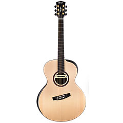 Cort Cut Craft Limited « Acoustic Guitar