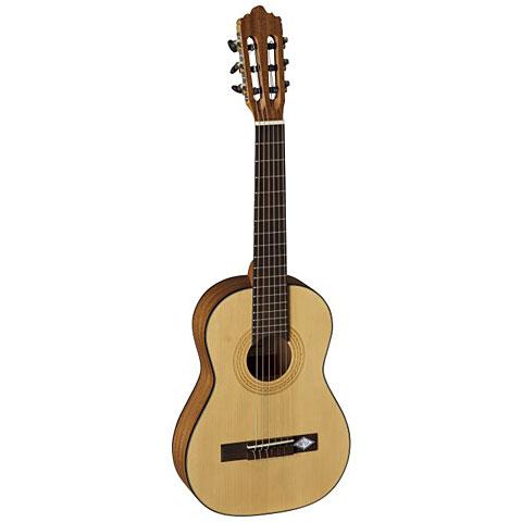 Guitarra clásica LaMancha Rubinito LSM/47
