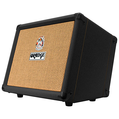 Ampli guitare acoustique Orange Crush Acoustic 30 Black