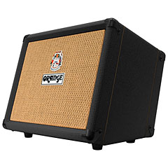 Orange Crush Acoustic 30 Black « Ampli guitare acoustique