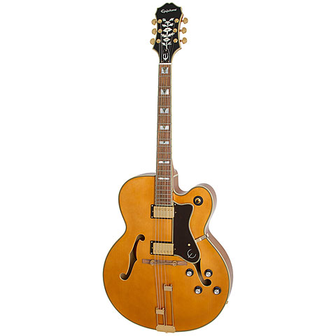Epiphone Jazz Broadway L5 VN « Electric Guitar