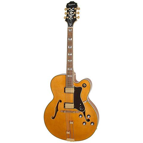 Epiphone Jazz Broadway L5 VN « Guitare électrique