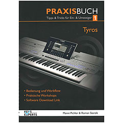 Keys-Experts Praxisbuch 1 Tyros « Livre technique